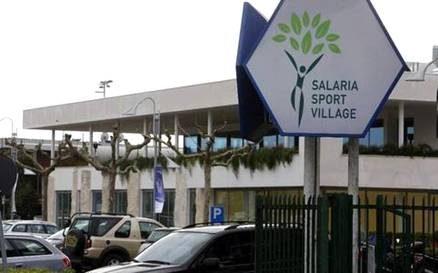 Inchiesta G8: Sequestrato il Salaria sport village di Anemone. Vale 200 milioni di euro.
