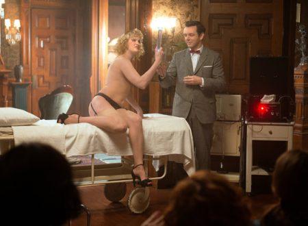 """Il sesso è una scienza esatta. Arriva in Italia, su Sky Atlantic, """"Masters of Sex"""", la serie sul famoso ginecologo americano William Masters."""