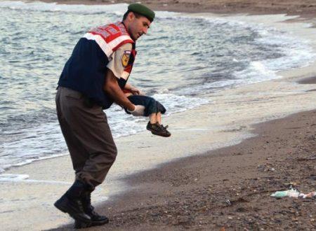 Aylan e quella traversata da Bodrum – Pochi chilometri, diventati una trappola mortale