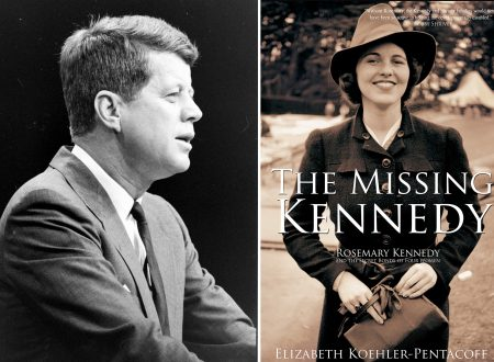 Vergogna Kennedy: La figlia Rosemary lobotomizzata, perché…