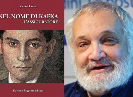 """Cesare Lanza: """"Sono stato attratto da Kafka, assicuratore perfezionista, e vi dico che…"""""""