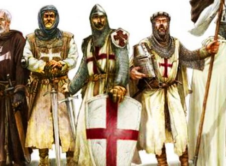 """Il segreto dei Templari? L'alimentazione. """"Ecco perché vivevano il doppio rispetto ai contemporanei"""""""