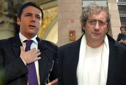 """Matteo Renzi: Le elezioni amministrative e la sua """"bestia nera"""", Alessandro Maiorano, mettono in forse il suo futuro da Premier"""