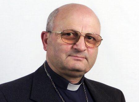 Intervista esclusiva a Monsignor Beniamino Depalma,  Vescovo della Diocesi di  Nola