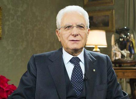 Poteri occulti a L'Aquila: Rimasta inascoltata la denuncia di Beppe Vespa al Presidente Mattarella ed al CSM
