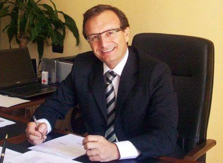 Il sindaco ideale ? E' senz'altro Luigi Pompilio, attuale sindaco di San Giovanni Rotondo