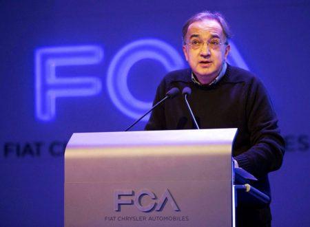 Assegnato, allo stabilimento FCA di Melfi, un prestigioso premio tedesco