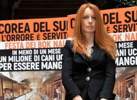 On. Brambilla:  Per la carne di Cane, l'Italia e la UE protestino contro i Bok Nal coreani