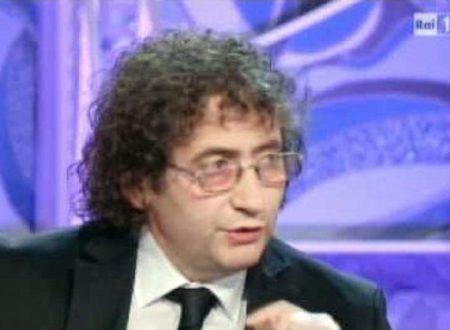 Alessandro Maiorano, il castiga politici fiorentino, lancia dure accuse alla senatrice Pezzopane