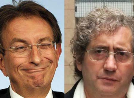 La testimonianza del sindaco di L'Aquila, in difesa del fidanzato della senatrice Pezzopane, è fasulla