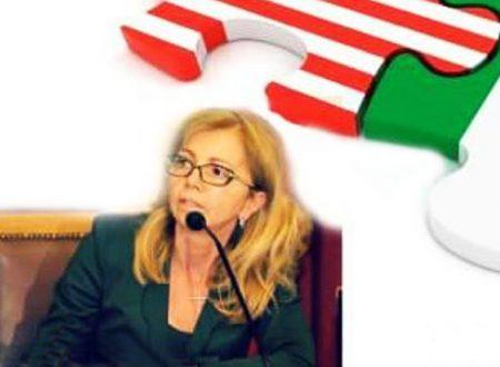 Il Ministro Gentiloni dice SI all'On. Fucsia Nissoli per la riapertura dell'ambasciata Italiana a Santo Domingo