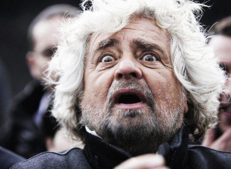 La sconfitta di Beppe Grillo e dei suoi, annunciata da tempo da Alessandro Maiorano