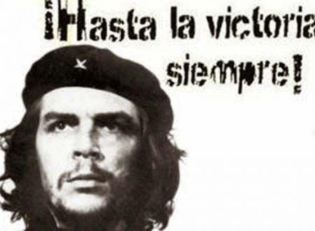 Esattamente 50 anni fa, moriva Ernesto Che Guevara della Serna, un mito per più generazioni