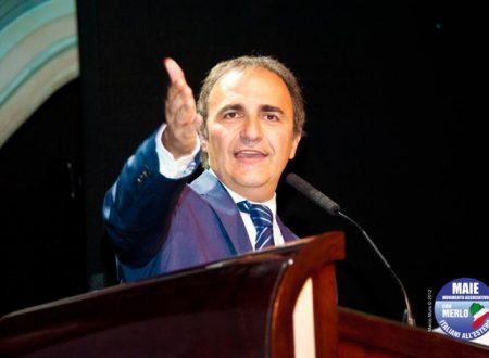 La crisi del MAIE, riporta alla luce servizi su rancori e vicende che non promettono nulla di buono… per gli italiani all'estero